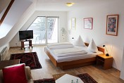 Two room apartment (up to four persons)