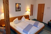 Standard double room (two persons)