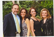 David, Christyn, Carolyn, & Doris Reeves